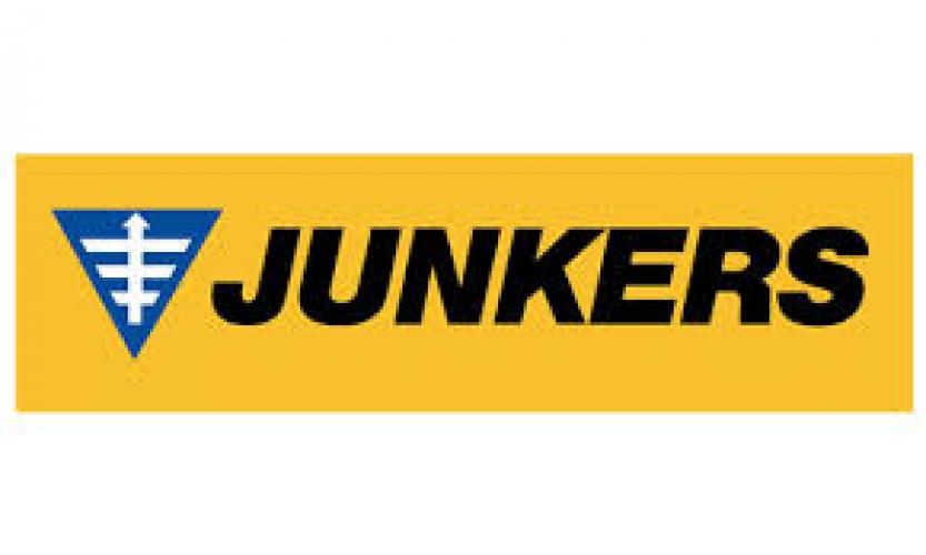 JUNKERS MINIMAXX WR11-2B